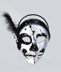 mardi gras skull mask day of the dead skull mask mardi gras