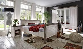Bilder Schlafzimmer Amazon Steens 3176580013001f Monaco Bett Kiefer Massiv 180 X 200 Cm