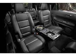 Minivan Interior Accessories Ford Ford Explorer Explorer Interior Accessories Accessories 2011