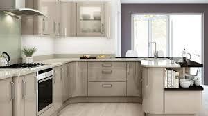 High Gloss White Kitchen Cabinets Glossy Kitchen Cabinets Contemporary White High Gloss For