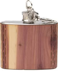 wooden flasks custom wooden flasks wudn