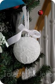 clear ornament ideas uncommon designs
