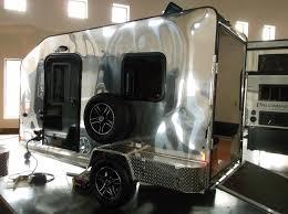 ultra light toy hauler ultra teardrop toy hauler trailers floor plan