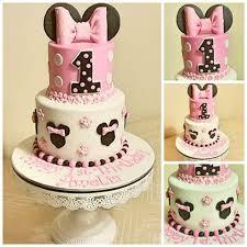 minnie mouse 1st birthday cake mastello creations mastello creations instagram photos and