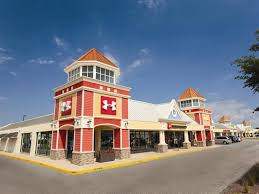 tanger outlets maryland city outlet store