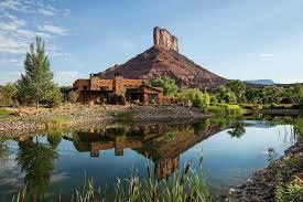 santa fe wedding venues best wedding venues with beautiful views islands