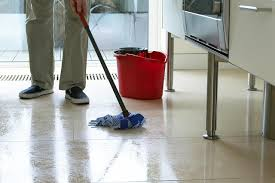 Can You Use A Steam Mop On Laminate Floor How To Mop Your Floor The Right Way