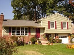 hwepl06258 split level home designs homes for sloping design tri