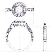 best 25 ring sketch ideas on pinterest jewelry sketch jewelry