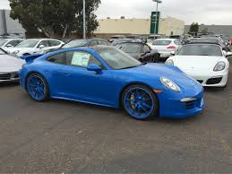 miami blue porsche gt3 rs reference guide to pts page 49 rennlist porsche discussion