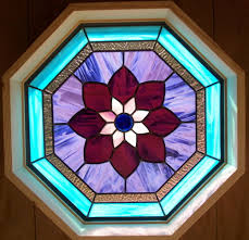octagon window 4 5in jamb 24