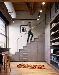 under stairs ideas 20 creative ideas to use the space under your stairs hongkiat
