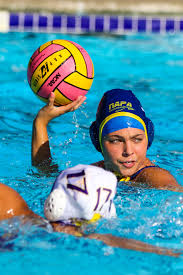 Local Report Napa preps for Big Game water polo with sweep of