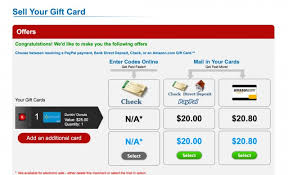 sell gift cards online electronically how gift card exchange like raise cardpool and cardcash