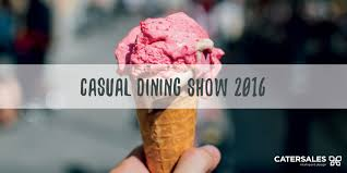 industry trends at the casual dining show 2016 catersales