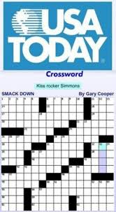 usa today crossword answers july 22 2015 timothy parker puzzlenation com blog