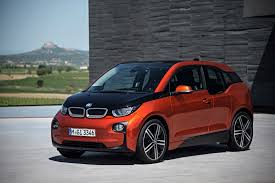 bmw i price are the bmw i3 and i8 electric cars much of a stretch