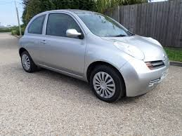 used nissan micra se for sale motors co uk