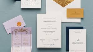 Wedding Stationery Wedding Invitations Martha Stewart Weddings