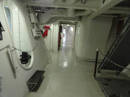 Bathtub Battleship Dave U0027s Travel Adventures Queen Mary And Battleship Iowa Long
