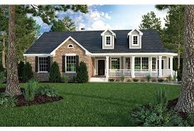 Country House And Home Plans At Eplanscom Includes Country - Rural homes designs