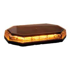 amber mini light bar buyers products company 56 amber led mini light bar 8891060 the