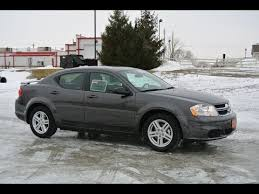 dodge avenger gray 2014 dodge avenger se sedan gray for sale dealer dayton troy piqua
