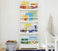 Pottery Barn Kits Madison 4 Shelf Bookrack Pottery Barn Kids