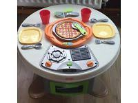 Fisher Price Servin Surprises Kitchen Table by Fisher Price Kitchen Gumtree