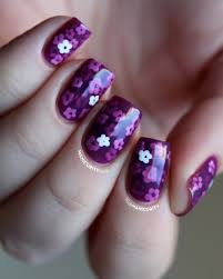 lilac gel nail the best images bestartnails com