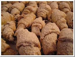 st nicholas spice cookie healthy recipe for speculatius