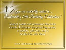 you re invited to mary kate and ashley birthday party seekerville