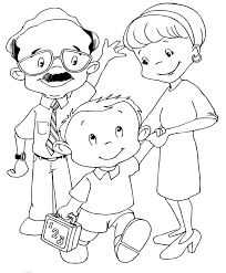 parents coloring pages getcoloringpages com