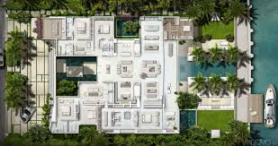 one miami floor plans gallery of gross flasz residence one d b miami 19