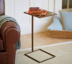 Accent Side Table Adalyn Accent Side Table Pottery Barn