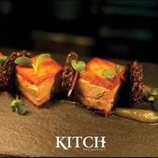 cuisine kitch kitch restaurant we are that something different