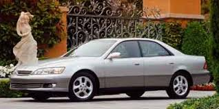 lexus is 2001 2001 lexus es 300 review ratings specs prices and photos the