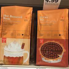 found archer farms fall coffees pumpkin spice coffee more