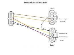 dodge ram tail light wiring diagram image details