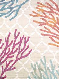 Coral Area Rugs Coral Area Rug S Blue Rugs Salmon Colored Beige Brashmagazine Info