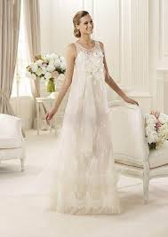 maternity wedding dresses uk tips for picking out a maternity bridal gown twofoot creative