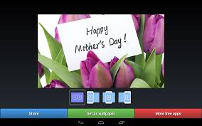 happy mother u0027s day hd wall android apps on google play