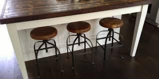 100 island chairs kitchen kitchen island with stools hgtv
