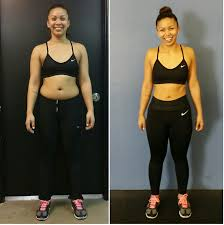 After Challenge Lost 30lbs In Only 6 Weeks Team Crossfit Lyfe Athletics