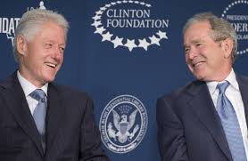 Bill Clinton Hometown by Presidents Clinton And Bush Will Speak Together In Dallas Thursday
