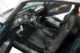 ford mustang 1967 interior 1967 ford mustang custom fastback 137648