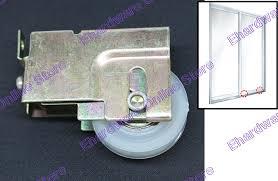 sliding glass door wheel replacement parts saudireiki
