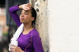 Light Headed Dizzy Nausea What Causes Nausea And Dizziness While Exercising
