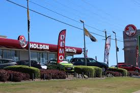 surfers city holden car dealership carsguide