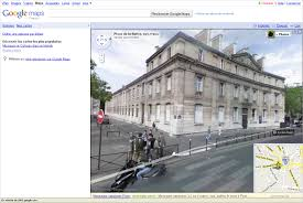Google Maps France by Google Maps Online